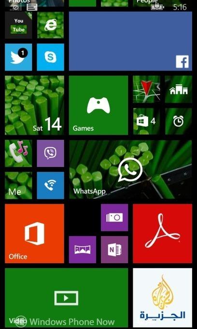 WhatsApp update Today on Windows phone - Windows Phone Now | Windows Phone Now | Scoop.it