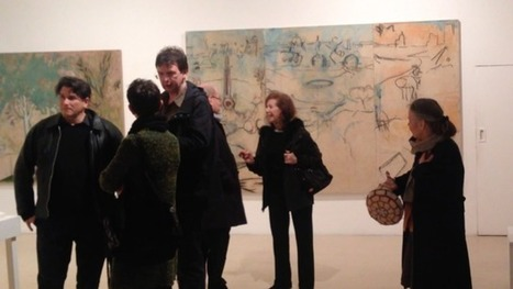 Enjoy a Gallery Tour | Rome Gallery Tours | Art in Rome | Scoop.it