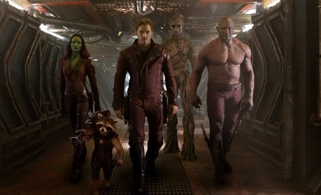 Marvelous New Marvel Universe Movie : Guardians of the Galaxy - Dulu Lain Sekarang Lain | Life-Style | Scoop.it