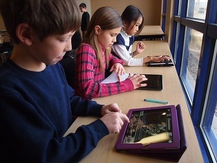 How to Make the Most of the World's Top Photo Feeds in the Classroom | Edudemic | teaching with technology | Scoop.it