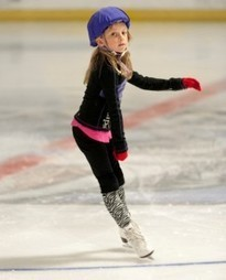 Go Figure: Is the Figure Skating Life for Your Child? | ArtByMurdok.com | www.pinkpages.com.au | Scoop.it