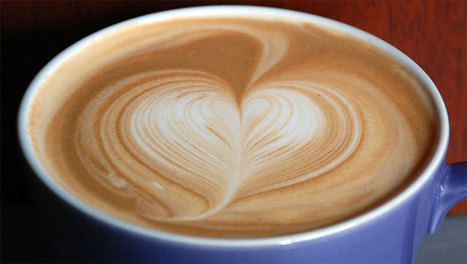 Why coffee drinkers generally live longer | Food issues | Scoop.it