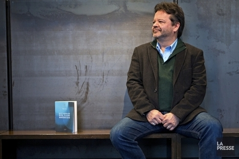 Marcel Jean: des images et des mots | André Duchesne | Entrevues | Análise do discurso digital | Scoop.it