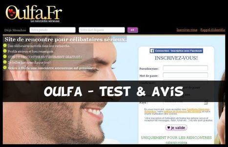 Oulfa - Test & Avis | Divers | Scoop.it