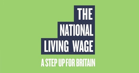 The National Living Wage | BUSS 4 Companies | Scoop.it
