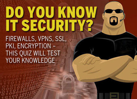 Computer Security Quiz - Guardian Network Solutions | Guardian Network Solutions | Scoop.it