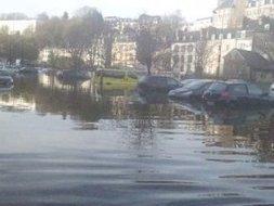 Inondations à Morlaix : une alerte inadaptée des services du Préfet? | Communication de crise | Scoop.it