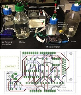 Arduino in research and biotech | FabLab - DIY - 3D printing- Maker | Scoop.it