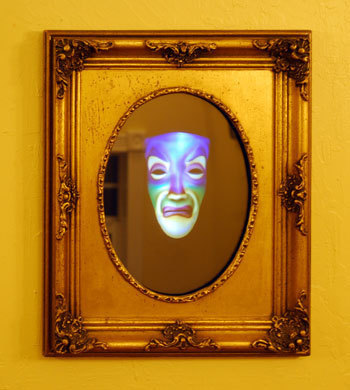 DIY Magic Mirror and Photobooth - Arduino Powered | Arduino, Netduino, Rasperry Pi! | Scoop.it