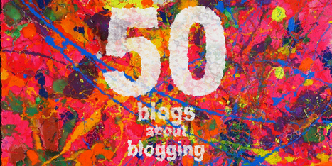 Top 50 Blogs About Blogging!!! | OnlineIncomeTeacher | Social Media and Blogging | Scoop.it