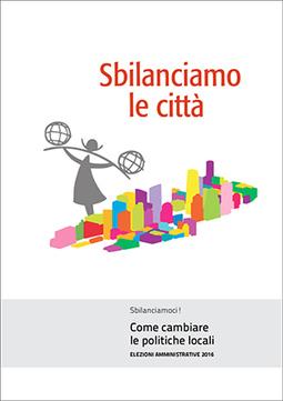 Presentazione del dossier Sbilanciamo le città | Conetica | Scoop.it