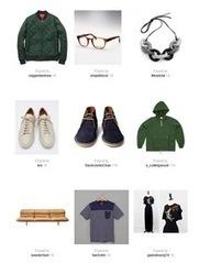 Le lèche-vitrine à l'ère du social shopping | E-commerce | Scoop.it