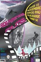 Ride Film Pyrénées - Jeudi 10 Novembre 2011 - Pau | Pyrénéisme | Scoop.it