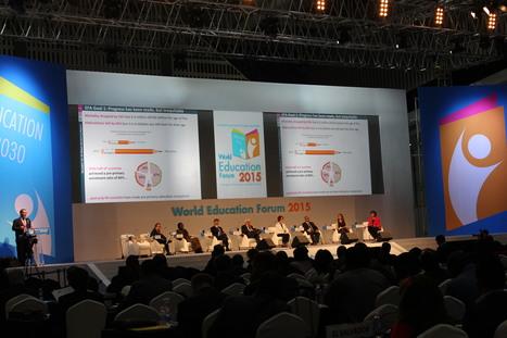 Declaración de Incheón expresa compromiso con la educación pública, gratuita y de calidad, con equidad e inclusión hasta el 2030 | Escuela y virtualidad | Scoop.it