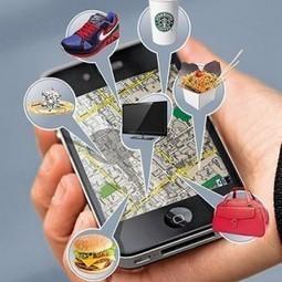 Les opportunités web-to-store pour les commerces locaux | Les opportunités web-to-store pour les commerces locaux | Scoop.it