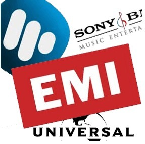 Universal, Warner, EMI and Sony license Amazon's iTunes Match rival | Music business | Scoop.it