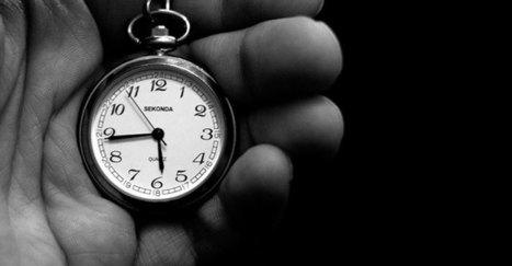The Career Clock: 4 zones that will make or break you - B2B News Network | Payments industry, digitalisation & leadership | Scoop.it