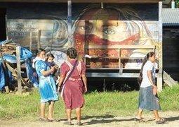 El Universal - Nación - Gobierna el EZLN a 250 mil indígenas | Puntos de referencia | Scoop.it