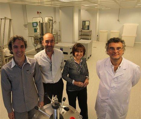 Se producirán fármacos contra el cáncer en Argentina. | Ciencia y Tecnología Iberoamericana | Scoop.it