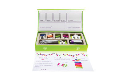 Little Bits Holiday Kit | Differentiation | Scoop.it