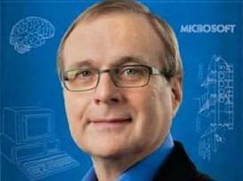 The next big ideas from 'Idea Man' Paul Allen: AI and cell biology - NBCNews.com | Complex Insight  - Understanding our world | Scoop.it