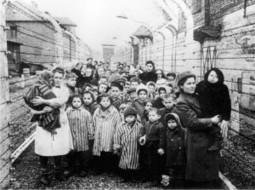 Los niños del Holocausto: antes, durante y después   La segunda Guerra Mundial   Scoop.it