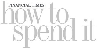 FT - How To Spend It - Home Page | art business | Scoop.it