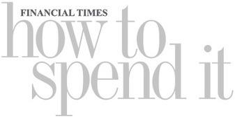 FT - How To Spend It | AXA Millesimes by VitaBellaWine | Scoop.it