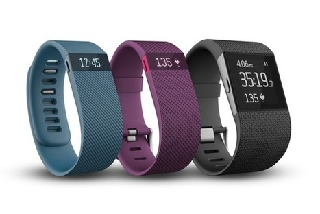 Fitbit rash complaints start popping up, again   EOH current topics   Scoop.it