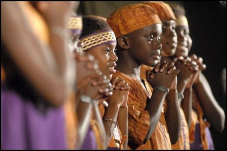 Despite Slaughter and Persecution, Christianity is Africa's Number One Religion, Clearly Beating Islam | Europe & Africa  E&A | Scoop.it