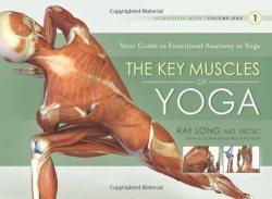The Key Muscles of Yoga: Scientific Keys, Volume I | dieta sana | Scoop.it