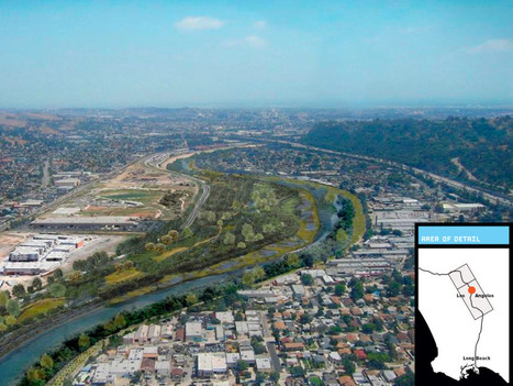 The Plan to Bring Nature Back to the Los Angeles River | WIRED | Permaculture, Environment, & Homesteading | Scoop.it