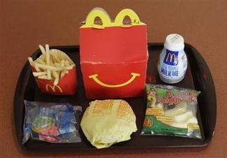 Ad bans lead to less fast food eating in Quebec, study says | Innovations in e-Learning | Scoop.it