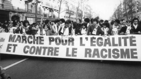 Manifestations en chaîne contre le racisme - l'Humanité | Conflit social - Mouvement social | Scoop.it