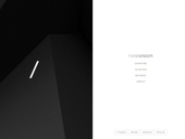 25 Black and White Website Designs To Inspire You | Design | Scoop.it