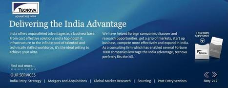 India Foreign Direct Investment   Business opportunites   Scoop.it