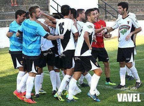 Tudelano - Amorebieta: en busca de tres puntos para mirar hacia arriba | Tudelano.com | Scoop.it