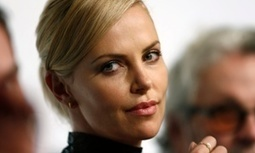 Charlize Theron: Mad Max landscape awaits unless we tackle climate change | GarryRogers Biosphere News | Scoop.it