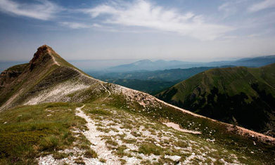 Thanks to a Reader, The Ascent of Mt. Sibilla among the best Italian mountain activities by Guardian.co.uk | Le Marche another Italy | Scoop.it