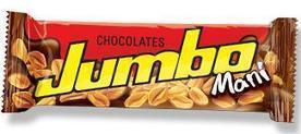 Jumbo Maní | Compañía Nacional de Chocolates | productos de dulceria | Scoop.it
