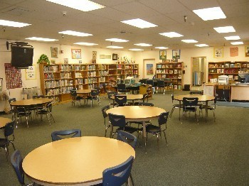Villagers come together to help Atwater school library « Atwater ... | SchoolLibrariesTeacherLibrarians | Scoop.it