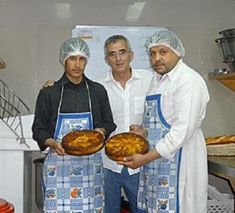 Profils de maîtres-boulangers dans le monde: Le boulanger de Kaboul | Food and Nutrition | Scoop.it