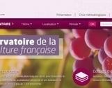 Nouveau site pour l'Observatoire de la viticulture française   AGRONOMIE VEGETAL   Scoop.it