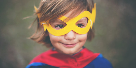 8 Superpowers You Didn't Know You Had | Parempi maailma | Scoop.it
