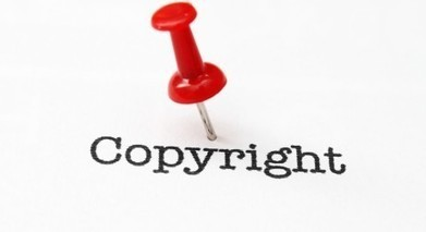 5 Facts Librarians Must Know About Copyright Law | copyrightlaws.com | Copyright | Scoop.it