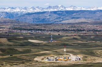 Etude : Les fuites de méthane sont telles qu'elles annulent l' « avantage » du gaz sur le climat   Pétrole et gaz de schiste   Scoop.it