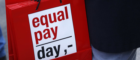 The simple reason for the gender pay gap: work done by women is still valued less | women's issues | Scoop.it
