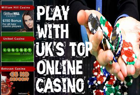 Online Casino Sites in UK | Online Casino Games With Bonus | Scoop.it