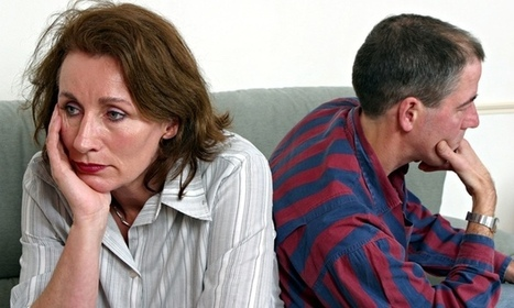Will a bad marriage ruin my health? | Relationships | Scoop.it