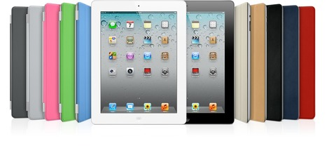 iPad 3 to Have Retina Display? | Elevated Math | mlearn | Scoop.it